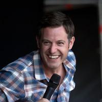 Matt Baker to restart Rickshaw Challenge for BBC Children In Need