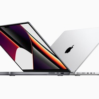 Apple unveils new MacBook Pro laptops alongside faster chips
