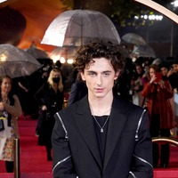 Timothee Chalamet on the pressures of being a young Hollywood star