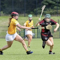 Down star Mallon is Ulster's first camogie Allstar nominee for six years
