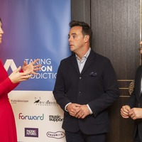 Kate discusses addiction with Ant and Dec and warns it can happen to us all