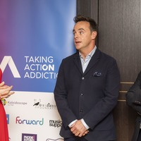 Kate warns addiction 'can happen to any one of us' at launch of campaign