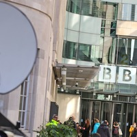 BBC announces new idents and graphics to 'join the dots' between services