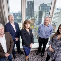 More than 80 investors gather in Belfast to seek deals with local firms