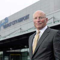 'Extend connectivity scheme or aviation will lag' says new airport boss
