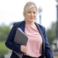 Michelle O'Neill writes to the two governments complaining of 'no meaningful engagement' on legacy