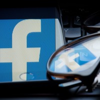 Facebook fined £50.5m over handling of Giphy takeover probe