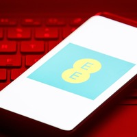 18,000 mobile SIMs sending scam texts blocked by EE since July
