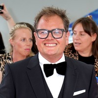 Alan Carr to host Royal Variety Performance 2021