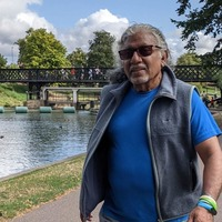 Pensioner walking from London to Glasgow to raise climate change awareness