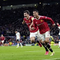 Ronaldo won't chase lost causes but he will win United games