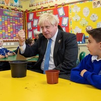 Northern Ireland Protocol problems need to be flushed out quickly, says Boris Johnson