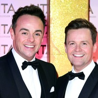 Ant and Dec transform into knights to tease I'm A Celebrity return