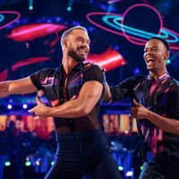 John Whaite expressed fears to partner before accepting Strictly same-sex offer