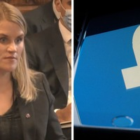Facebook whistleblower shares 'damning' concerns on child safety and hate speech