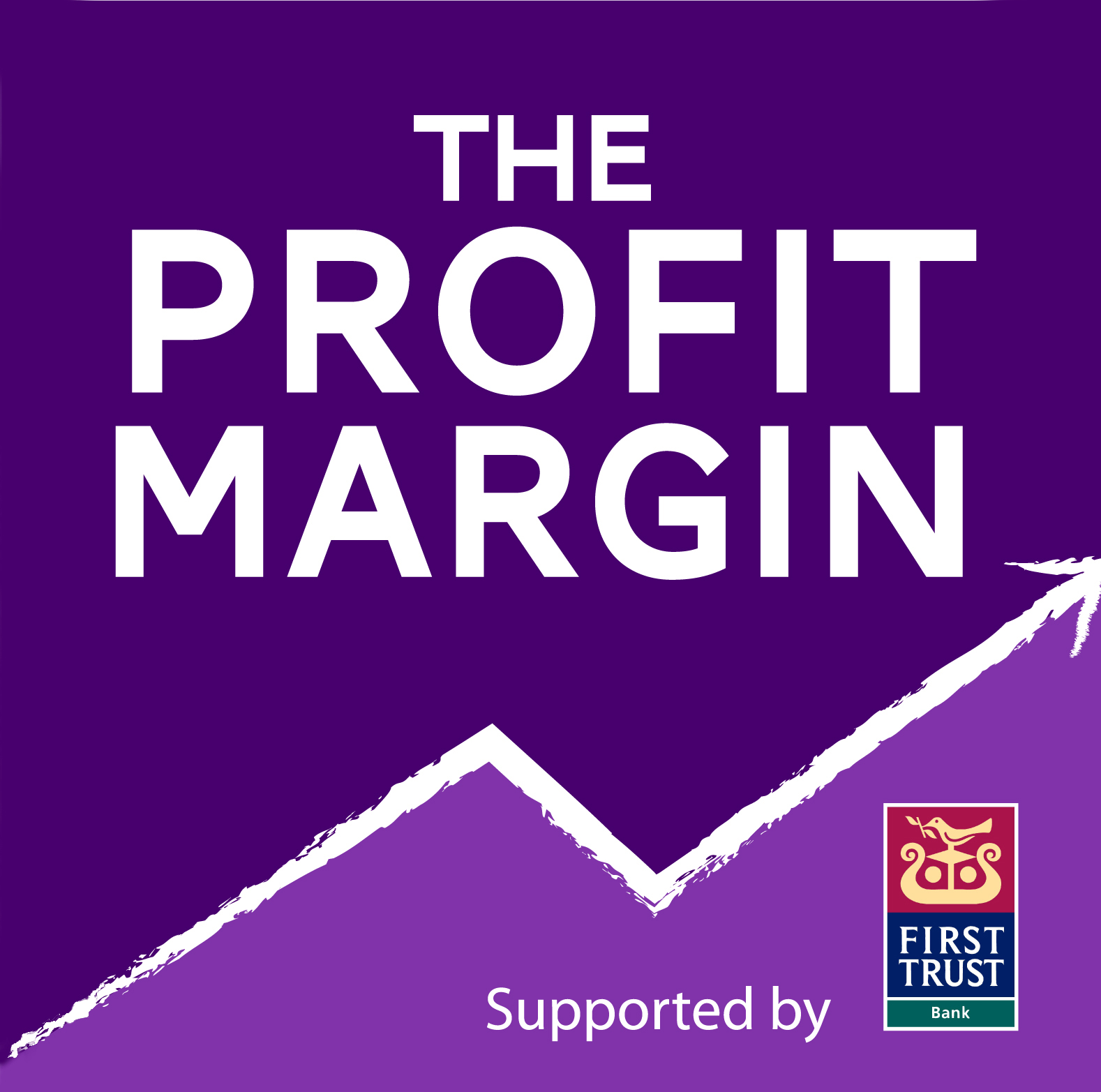 The Profit Margin, with Jamie Delargy and Naomi McMullan